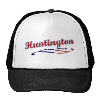Huntington beach Trucker Hat