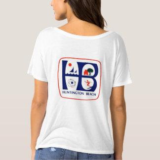 Huntington Beach University T-Shirt