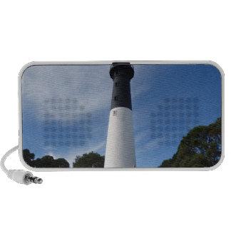 Huntington Island Lighthouse PC Speakers