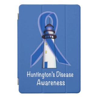 Huntington's Disease Lighthouse of Hope iPad Pro Cover