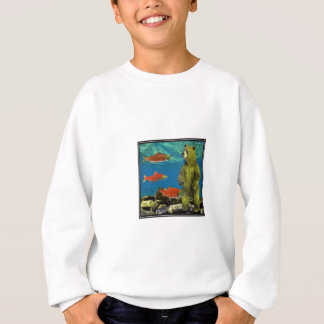 Huntress up Stream Sweatshirt