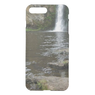 Hunua falls, New Zealand iPhone 8 Plus/7 Plus Case