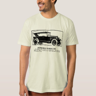 HUPMOBILE TOURING CAR 1919 T-Shirt
