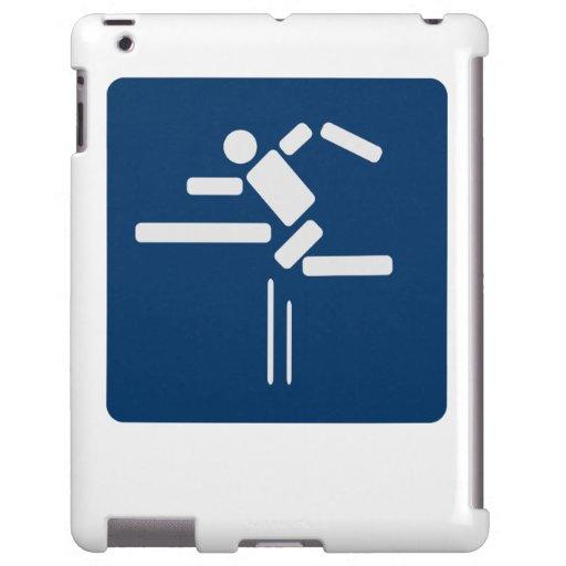 Hurdles Icon