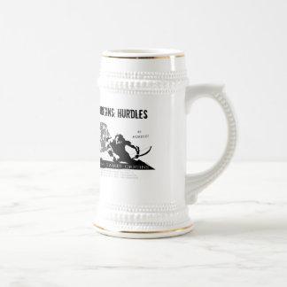 Hurdles Origin Mug