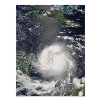 Hurricane Felix 2 Poster