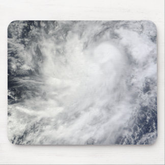 Hurricane Frank off Mexico Mouse Pad