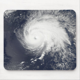 Hurricane Gordon Mouse Pad