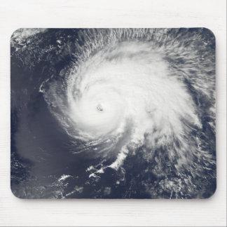Hurricane Gordon Mouse Pad