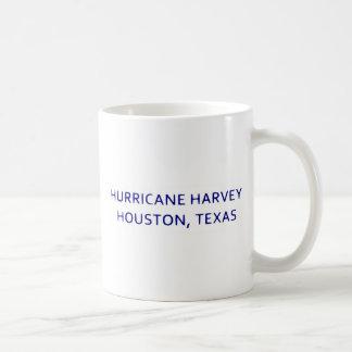 Hurricane Harvey Houston, Texas Mug