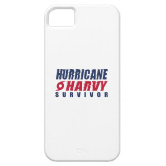 Hurricane Harvey Survivor Case For The iPhone 5