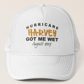 Hurricane Harvey Texas 2017 Hat