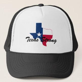 Hurricane Harvey Texas Strong Trucker Hat