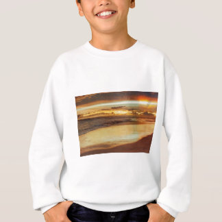 Hurricane Hermine Sunset Sweatshirt