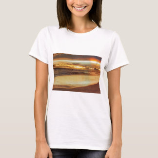 Hurricane Hermine Sunset T-Shirt