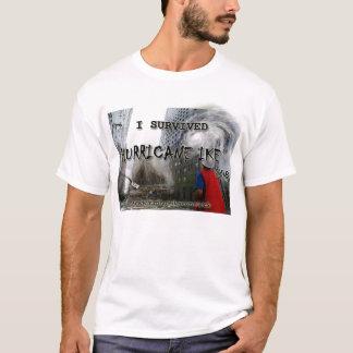 hurricane_ike_collage_shirt_front T-Shirt