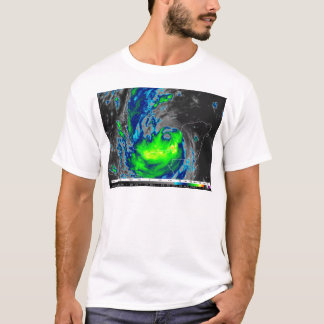 HURRICANE IKE COLOR RADAR T-Shirt