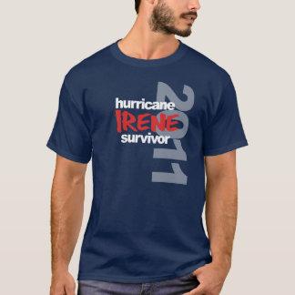 Hurricane Irene Survivor 2011 T-Shirt