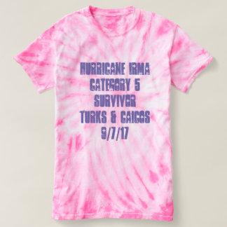 Hurricane Irma Category 5 Survivor! T-shirt