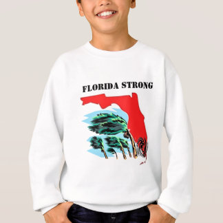 Hurricane Irma Florida Strong Sweatshirt