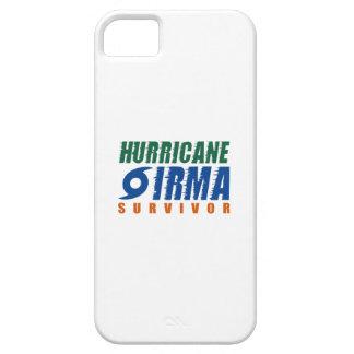 Hurricane Irma Survivor Case For The iPhone 5