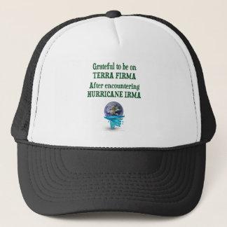 Hurricane Irma Trucker Hat