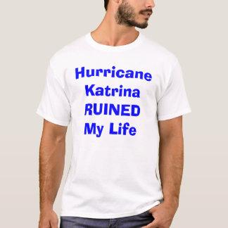 Hurricane Katrina T-Shirt