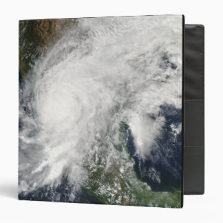 Hurricane Kenna 3 Ring Binder