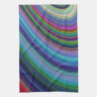 Hurricane Kitchen Towel