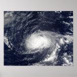 Hurricane Kyle Poster