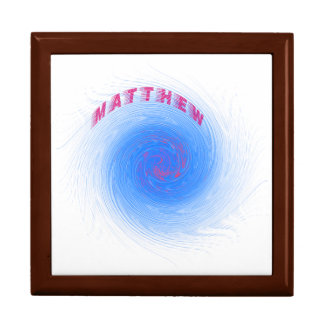 Hurricane Matthew Gift Box