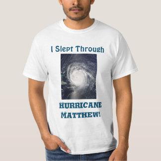 Hurricane Matthew T-Shirt