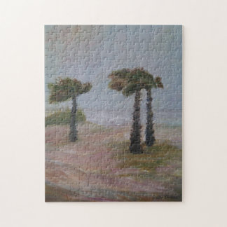HURRICANE PALMS Puzzle