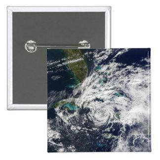 Hurricane Paloma 2 Pinback Buttons