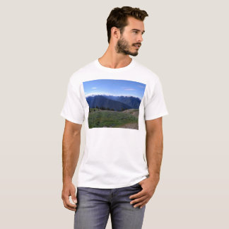 Hurricane Ridge Olympic National Park Men's Shirt