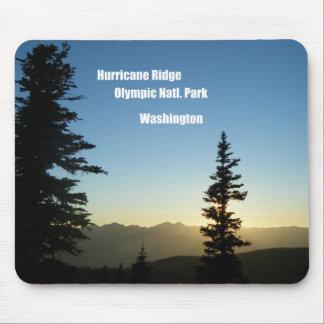 Hurricane Ridge, Olympic National Park, WA Mouse Pad