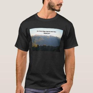 Hurricane Ridge, Olympic National Park, WA T-Shirt