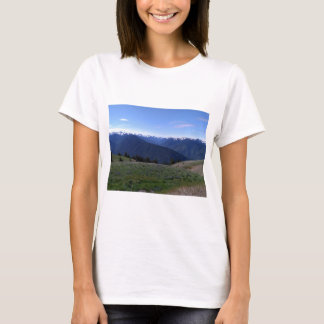 Hurricane Ridge Women's t-shirt