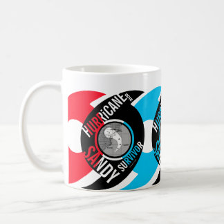 Hurricane Sandy Survivor Mug 3