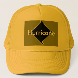 Hurricane Trucker Hat