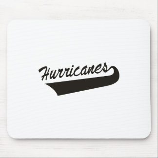 Hurricanes Mouse Pad