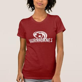 Hurricanes Soccer Tee