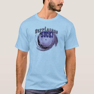 Hurricanes SUCK! T-Shirt