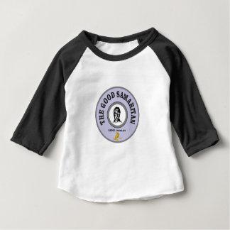 hurt good samaritan help baby T-Shirt