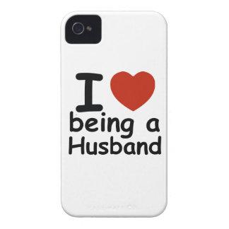 husband design iPhone 4 case