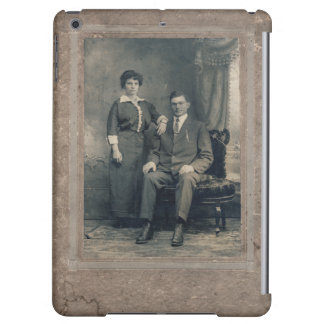 husband&wife case for iPad air