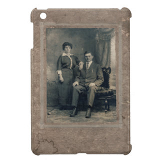 husband&wife iPad mini case