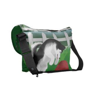 Husky Bag Commuter Bag