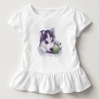 Husky Blues Toddler T-shirt
