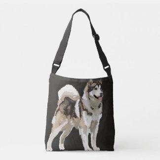 Husky  Cross Body Bag